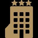 3-star-hotel